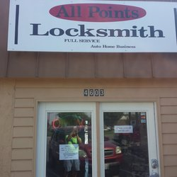 All Points Locksmith