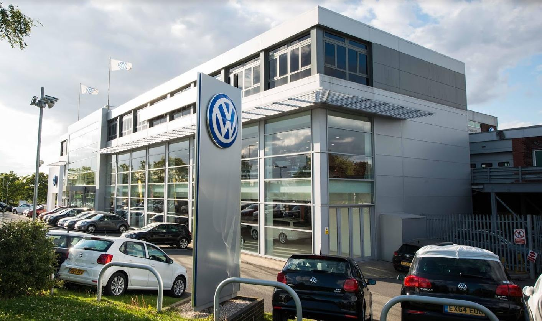 Beadles Volkswagen Chelmsford