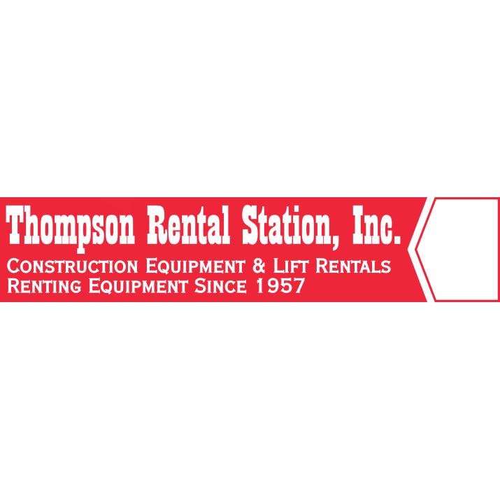 Thompson Rental Station, Inc. - Bensenville, IL - Rental & Repair