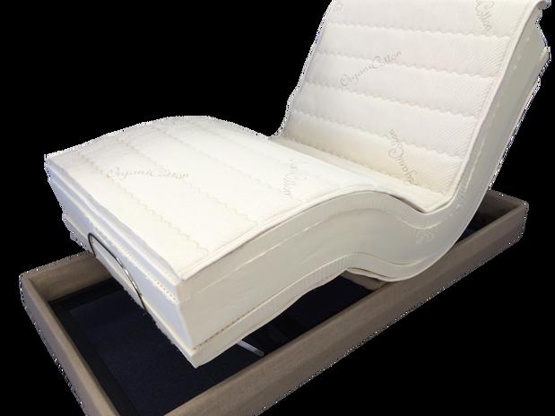La Los Angeles Latex Mattress Natural Bed Where To