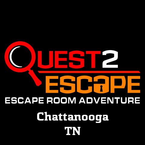 Quest2Escape - Chattanooga, TN 37402 - (423)414-2527 | ShowMeLocal.com