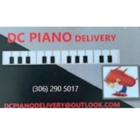 DC Piano Delivery