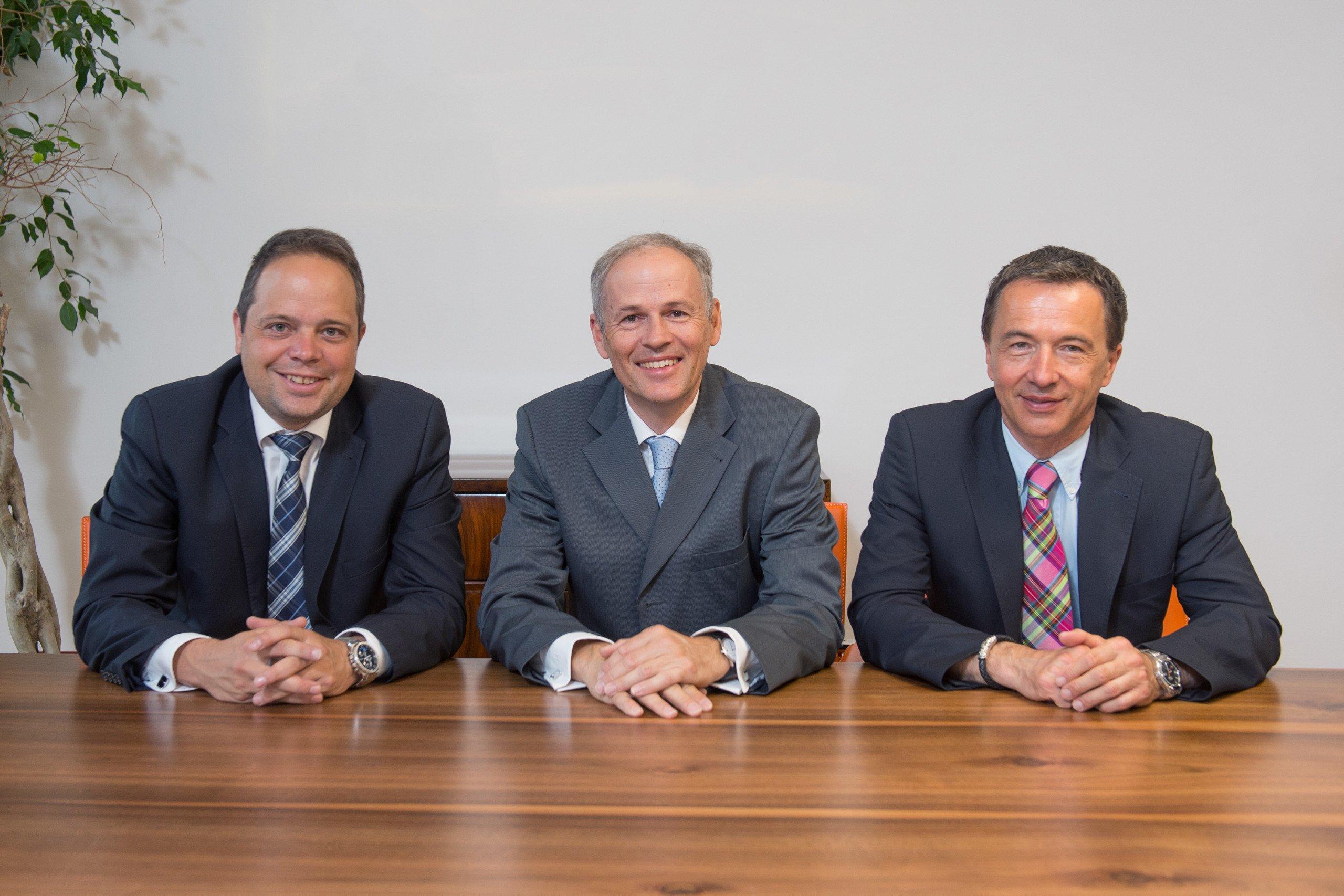 Rechtsanwälte Dr. Christian Böhm Dr. Axel Reckenzaun & Partner