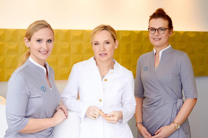 ICE AESTHETIC - Zentrum Kryolipolyse Hamburg - Dr. Urselmann