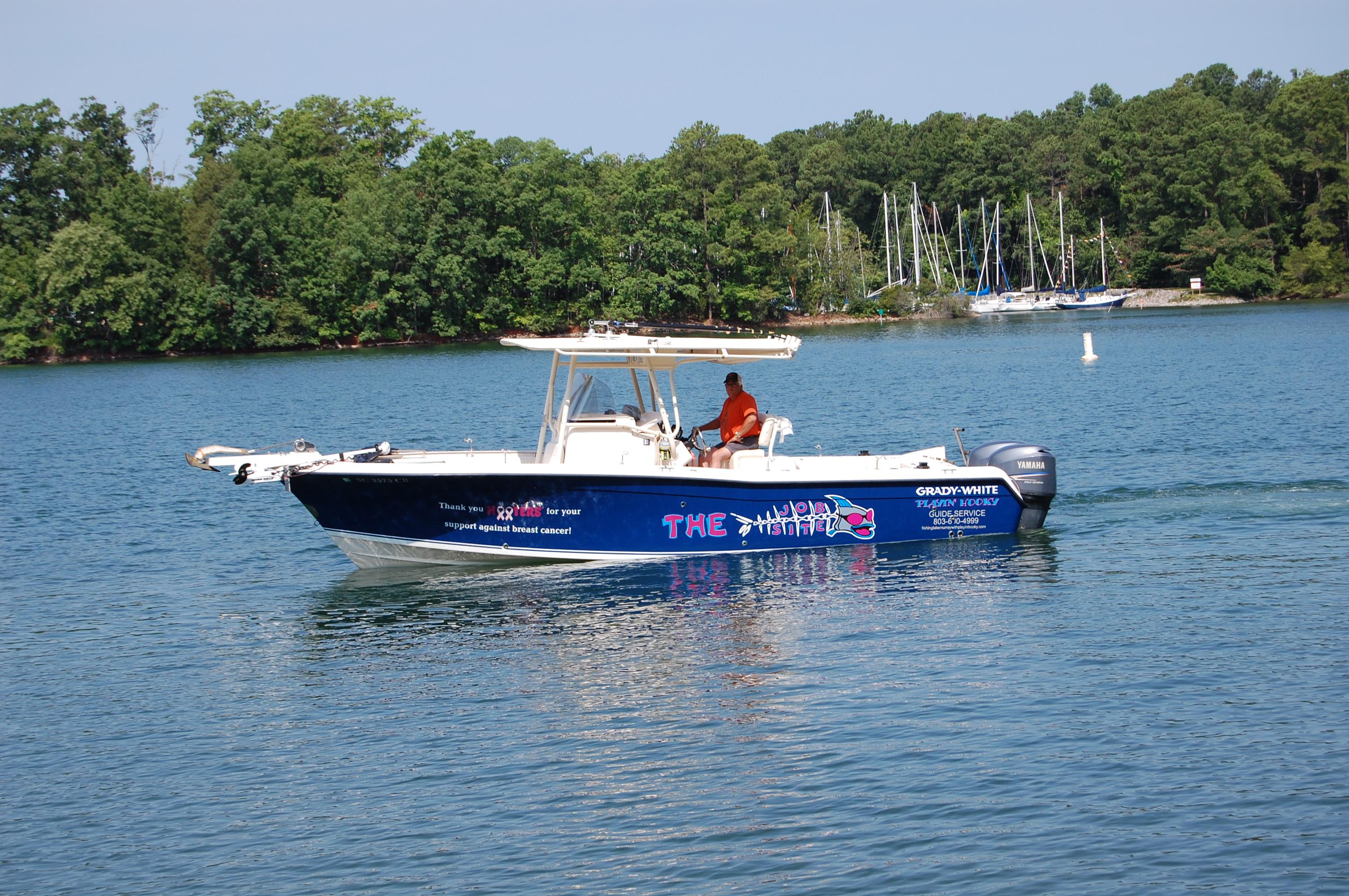 Playin Hooky Fishing Guide Service - Columbia, SC 29212 - (803)600-4999 | ShowMeLocal.com