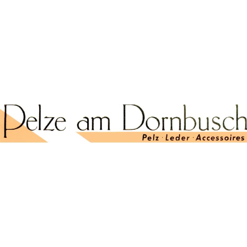 Pelze am Dornbusch