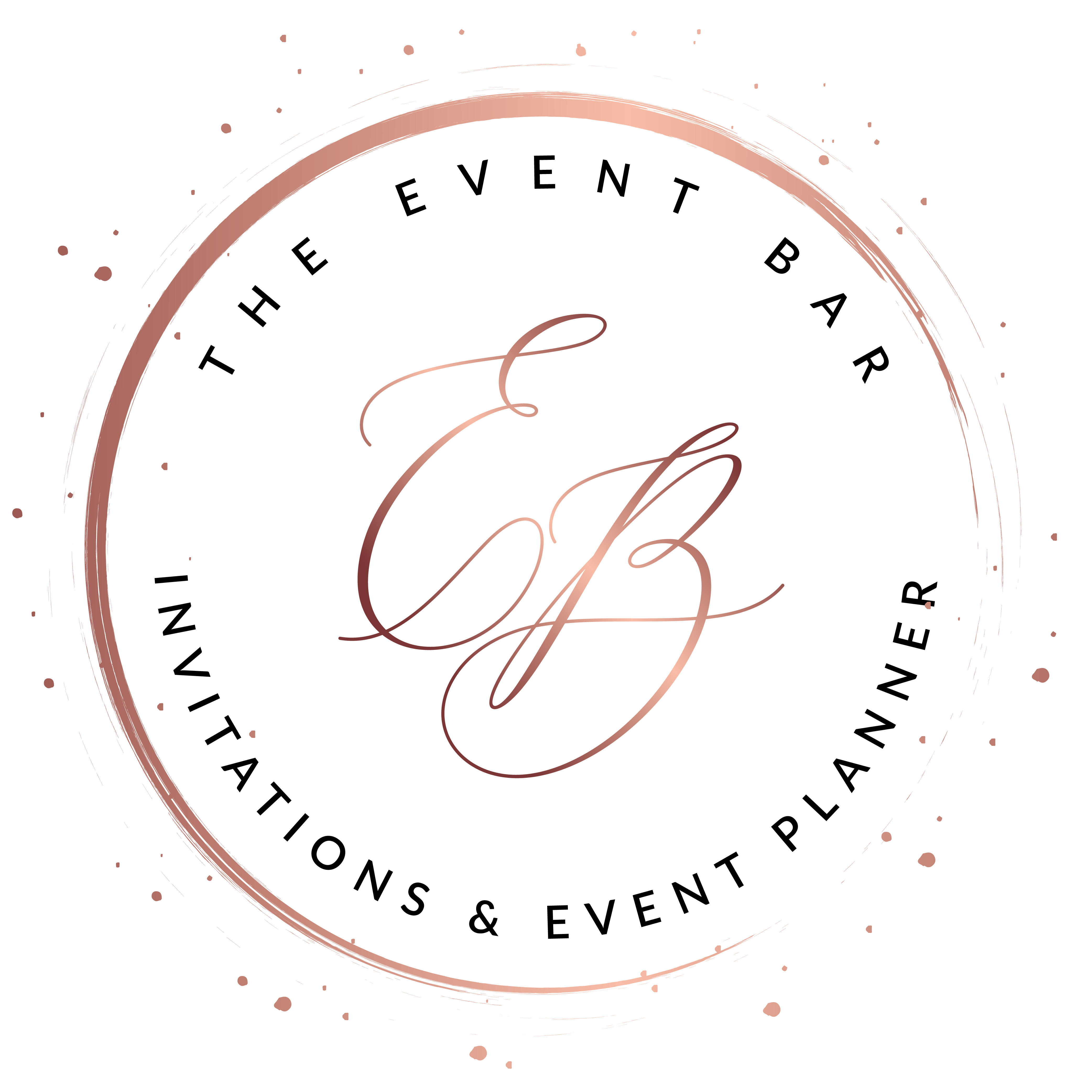The Event Bar - Invitations, Wedding & Event Planner Los Angeles