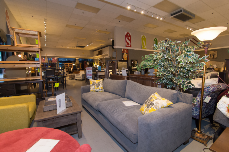 Valley Sleep Centre & Furniture Gallery Ltd - Image #2