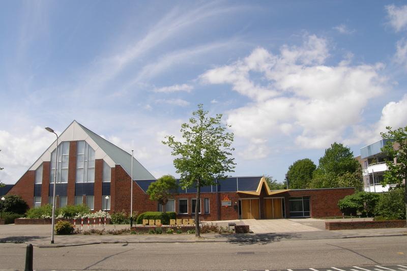 Gereformeerde Kerk Vrijgemaakt
