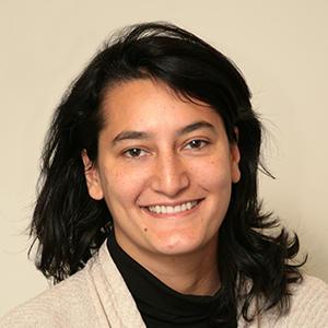 Daniela P Ladner MD