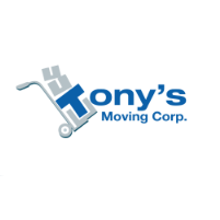 Tony's Moving Corp