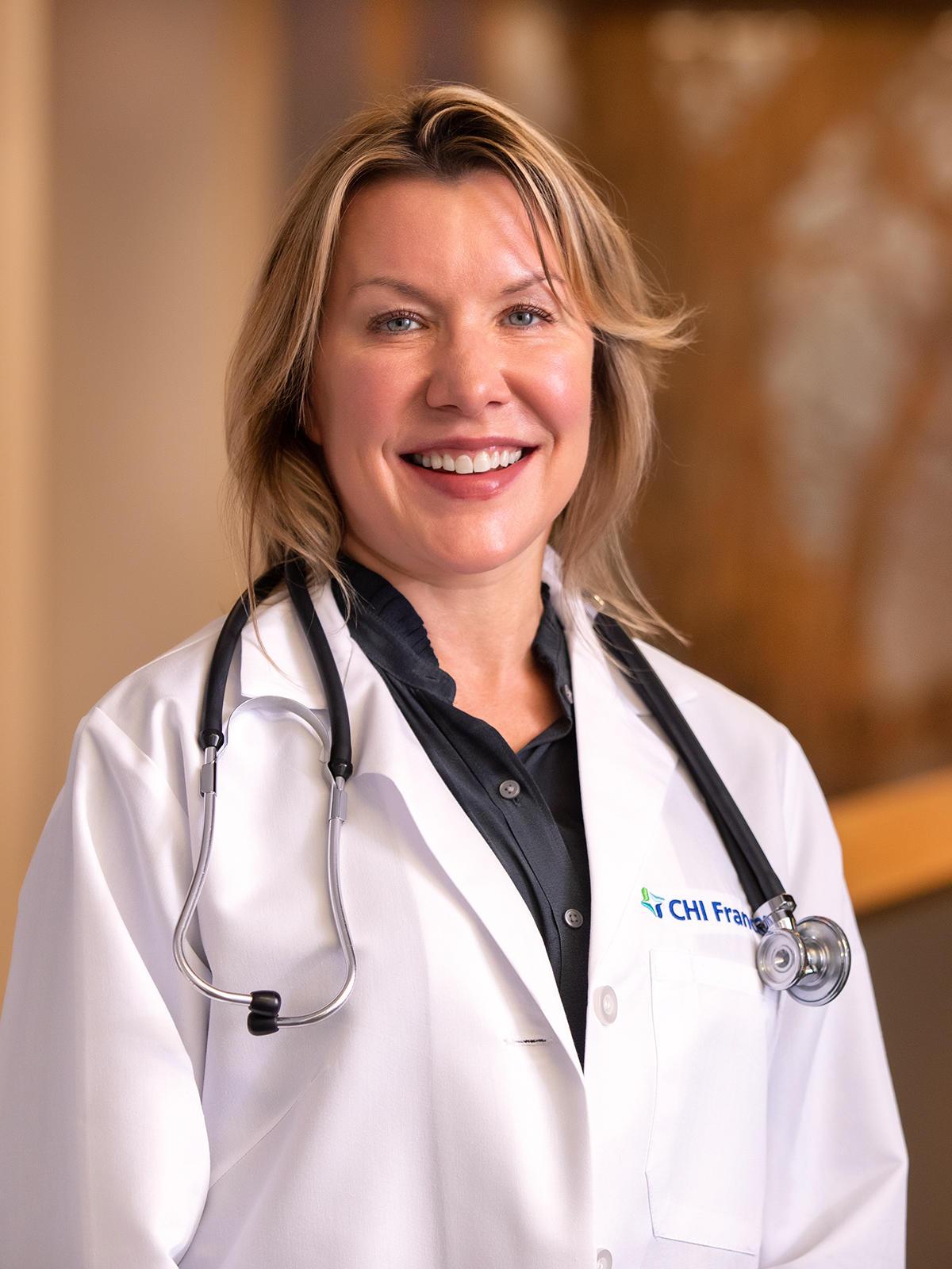 Kristin Lee, MD