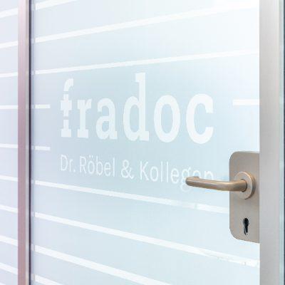 Bild zu fradoc Dr. Röbel & Kollegen in Frankfurt am Main