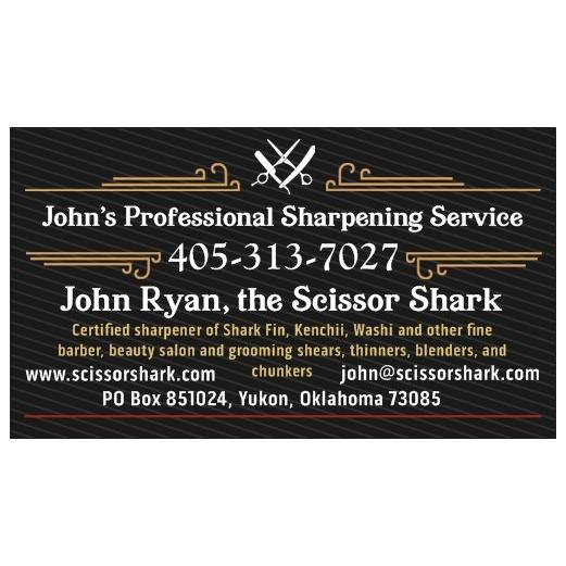 John's Professional Sharpening Service And Fine Leather Products - Yukon, OK 73099 - (405)313-7027 | ShowMeLocal.com