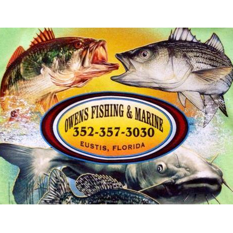 Owens Fishing & Marine - Eustis, FL - Fishing Tackle & Supplies