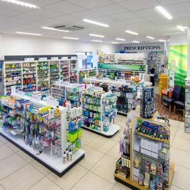 Craughwell Pharmacy 8