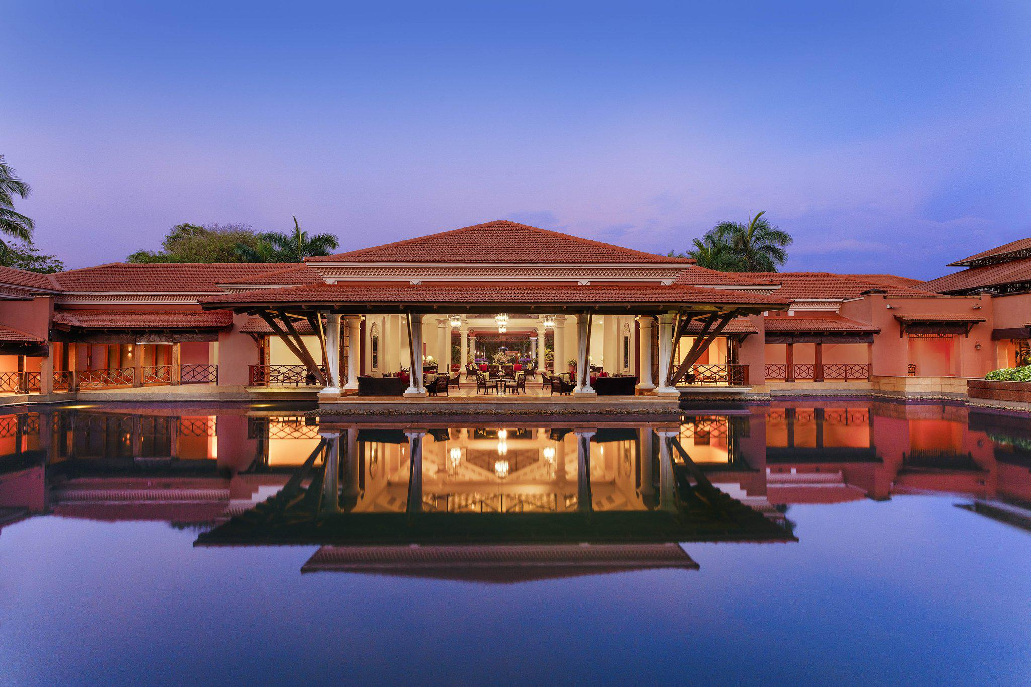 ITC Grand Goa, a Luxury Collection Resort & Spa, Goa