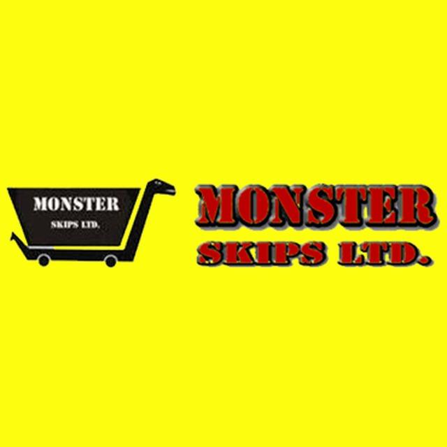 Monster Skips Ltd - Birmingham, West Midlands B25 8HF - 01217 739000 | ShowMeLocal.com