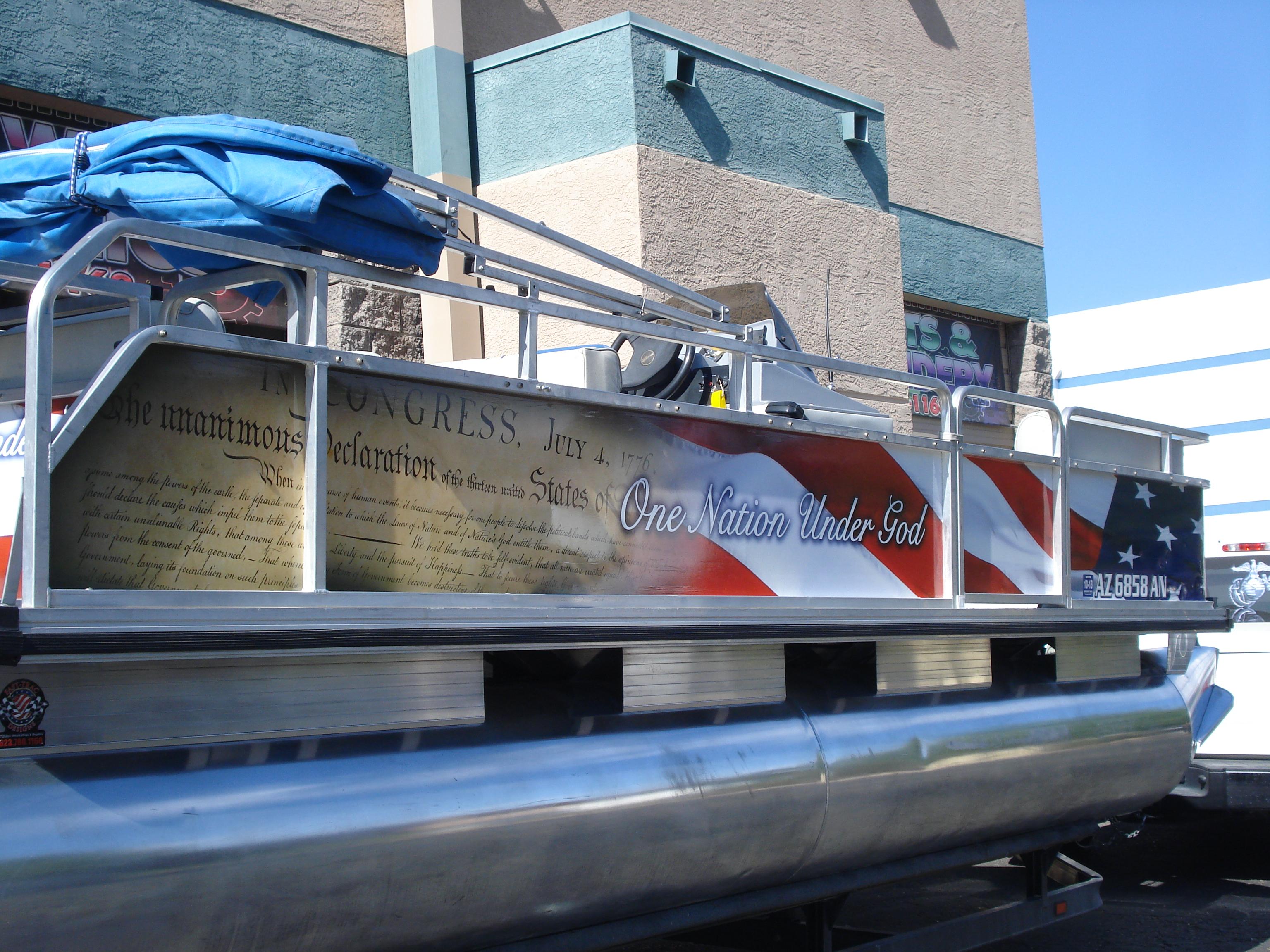 Autonation North Phoenix >> Fast-Trac Designs Vehicle Wraps & Screen Printing   Phone 623-780-1168   Phoenix, AZ, United States