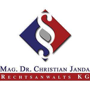 Janda Christian Mag Dr Rechtsanwalts KG
