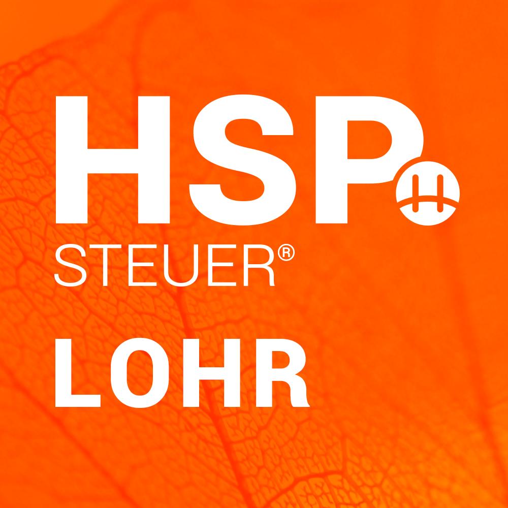 Bild zu HSP STEUER Armin F. Schiehser Wirtschafts- und Steuerberatungsgesellschaft mbH in Lohr am Main