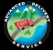 Advanced Delivery Service - ad image