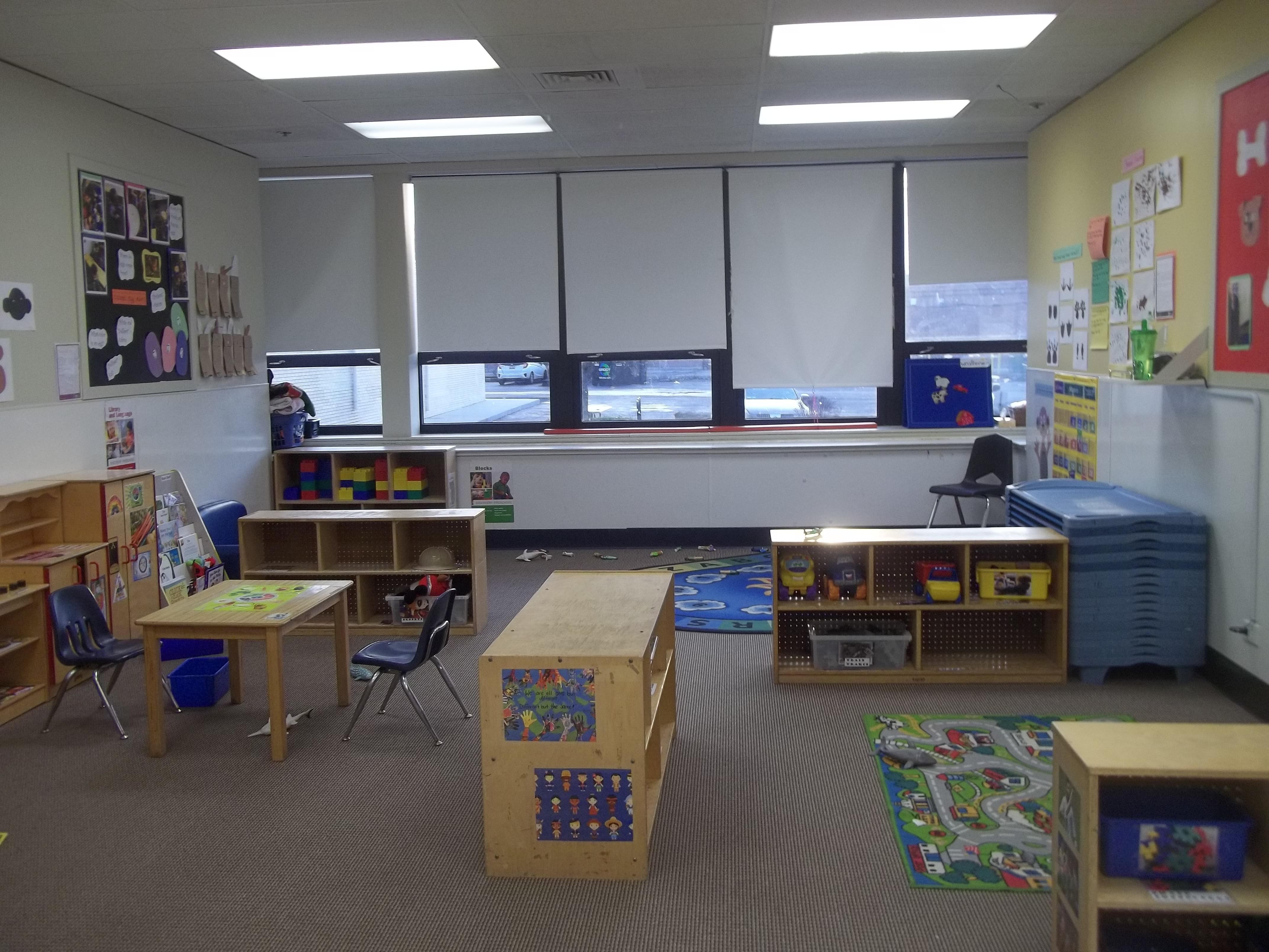 Evanston Kindercare Evanston Illinois Il