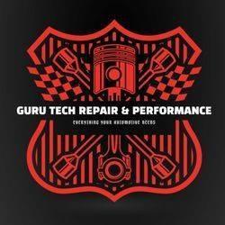 Guru Tech Automotive