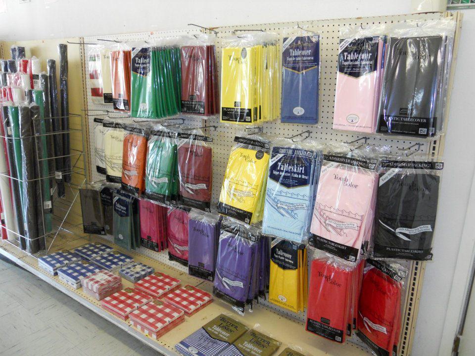 West Central Wholesale