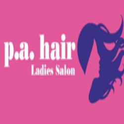 P.A. Hair