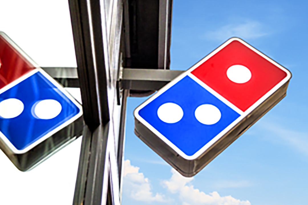 Domino's Pizza Fontainebleau