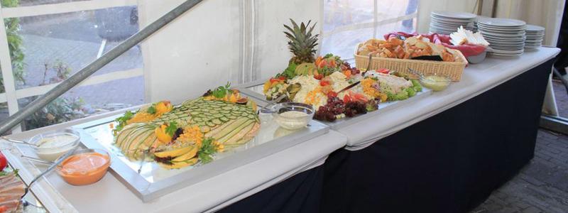 Restaurant Bistro en Catering De Postkoets