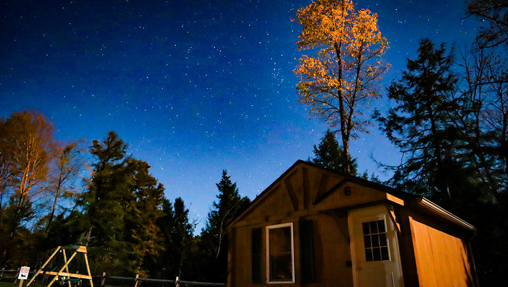 Medix Run Lodges and Cabins