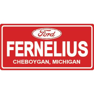 Fernelius Ford