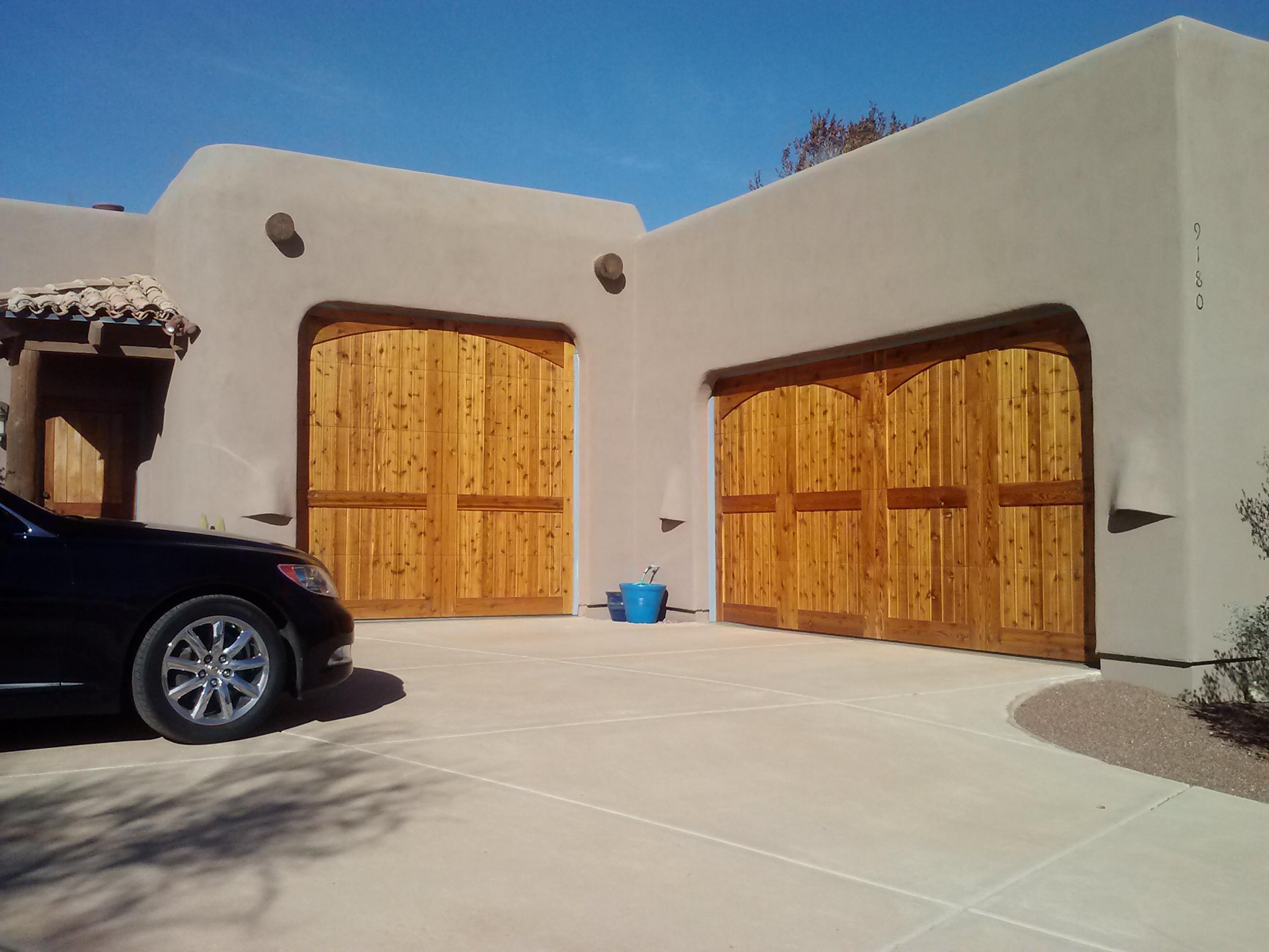 Door tech garage doors phoenix phoenix arizona az for Garage door phoenix az