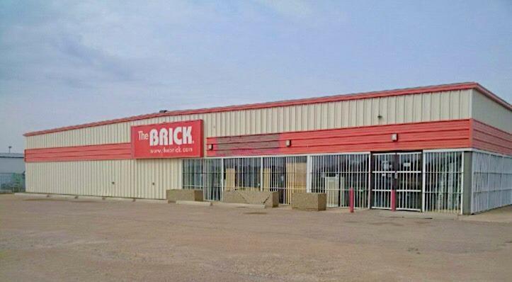 The Brick North Battleford (306)446-3433