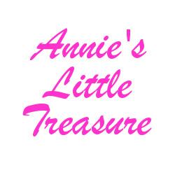 Annie'S Little Treasure
