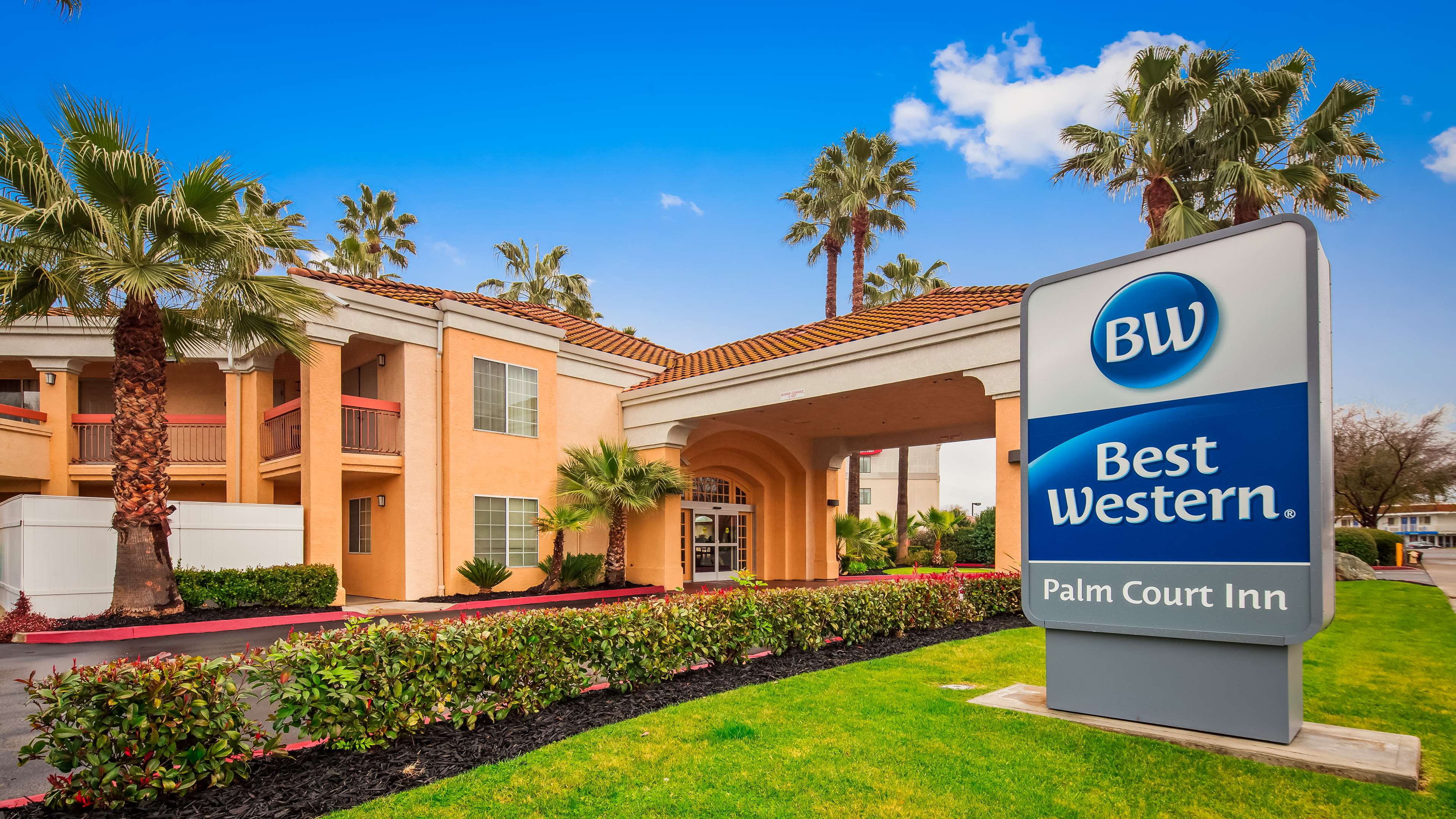 Hotels And Motels In Modesto Ca