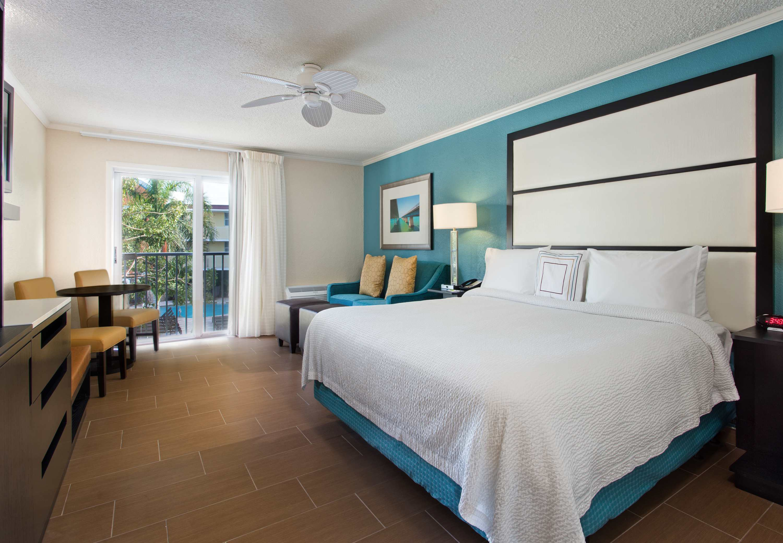 Fairfield Inn Amp Suites By Marriott Key West Key West