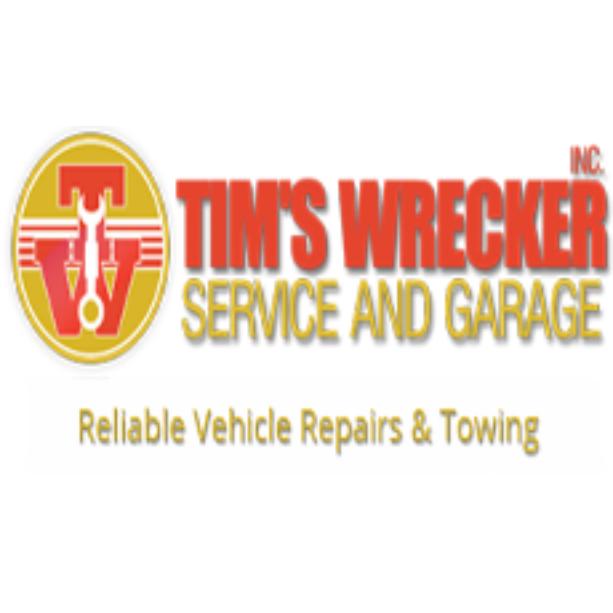 Tim S Automotive Repair Used Car Sales
