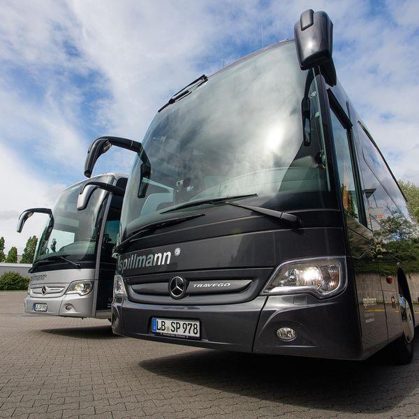 Omnibusverkehr Spillmann GmbH
