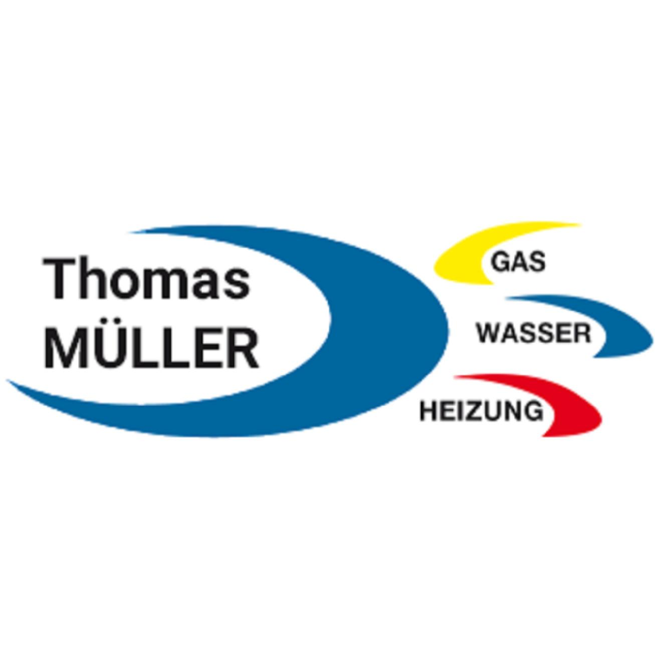 Müller Thomas Installationen