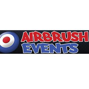 Airbrush Events