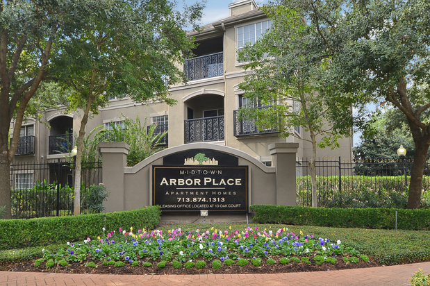 Images Midtown Arbor Place Apartments in Houston, TX