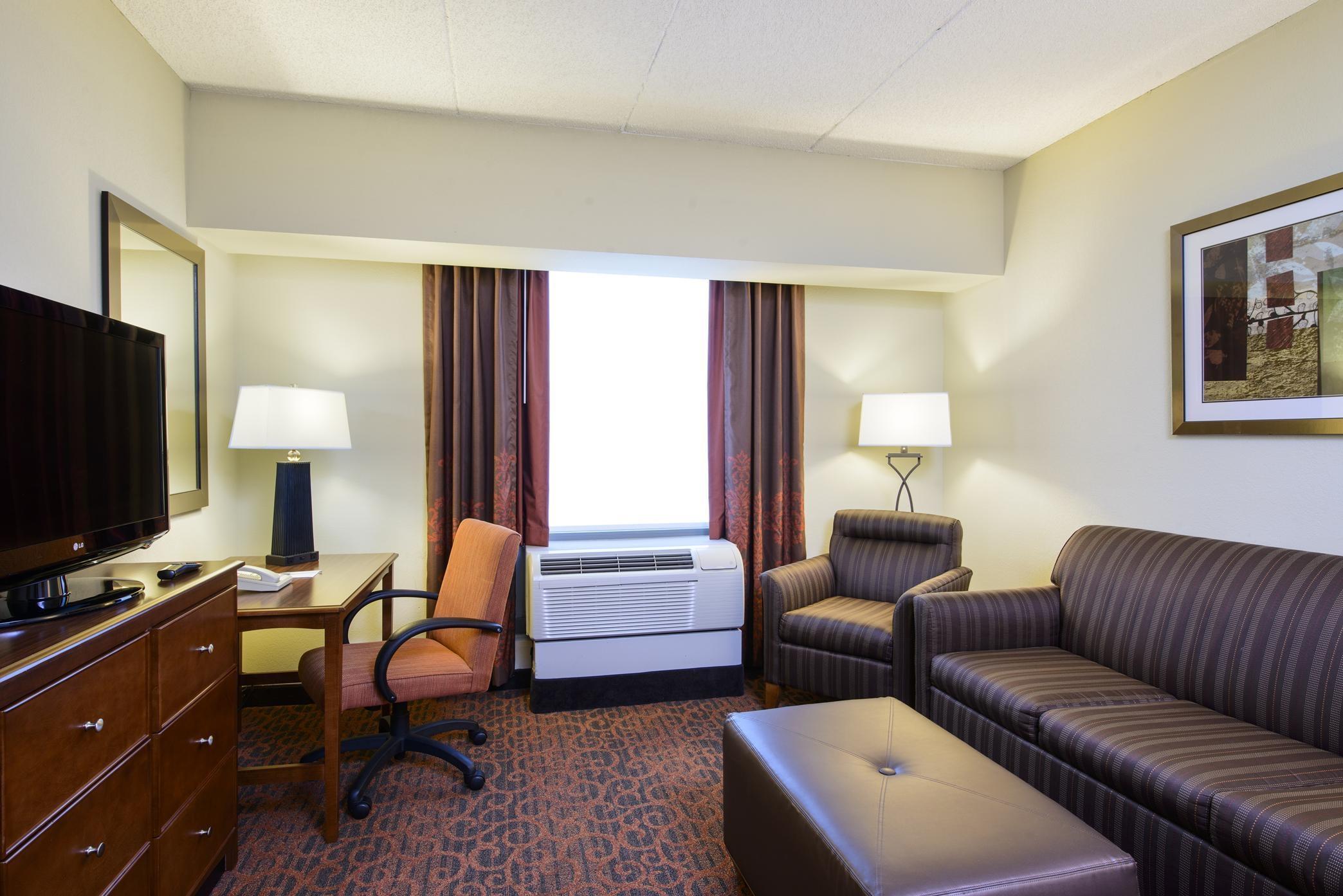 Hampton Inn Convention Center Hotel Philadelphia Pa