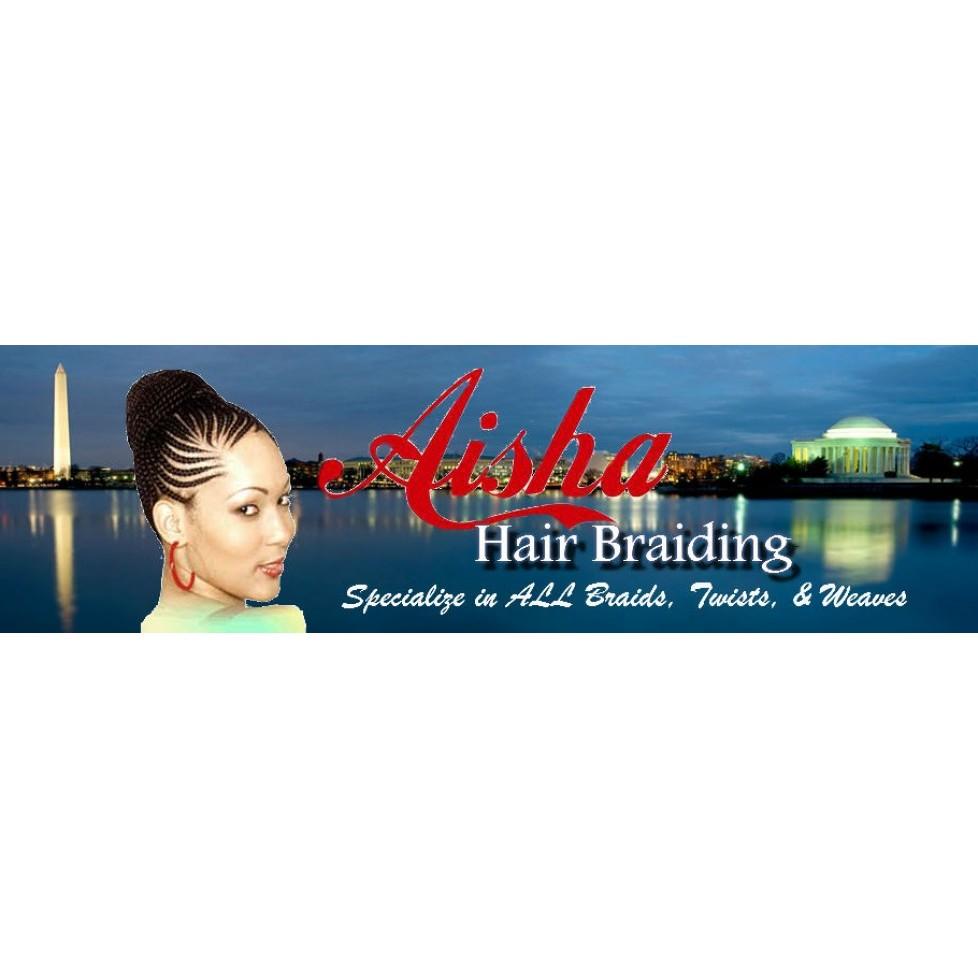 Aisha Hair Braiding