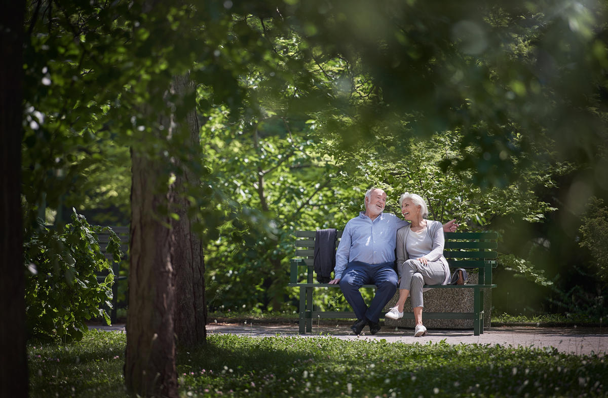 PARK RESIDENZ DÖBLING Seniorenwohnen der Wiener Kaufmannschaft