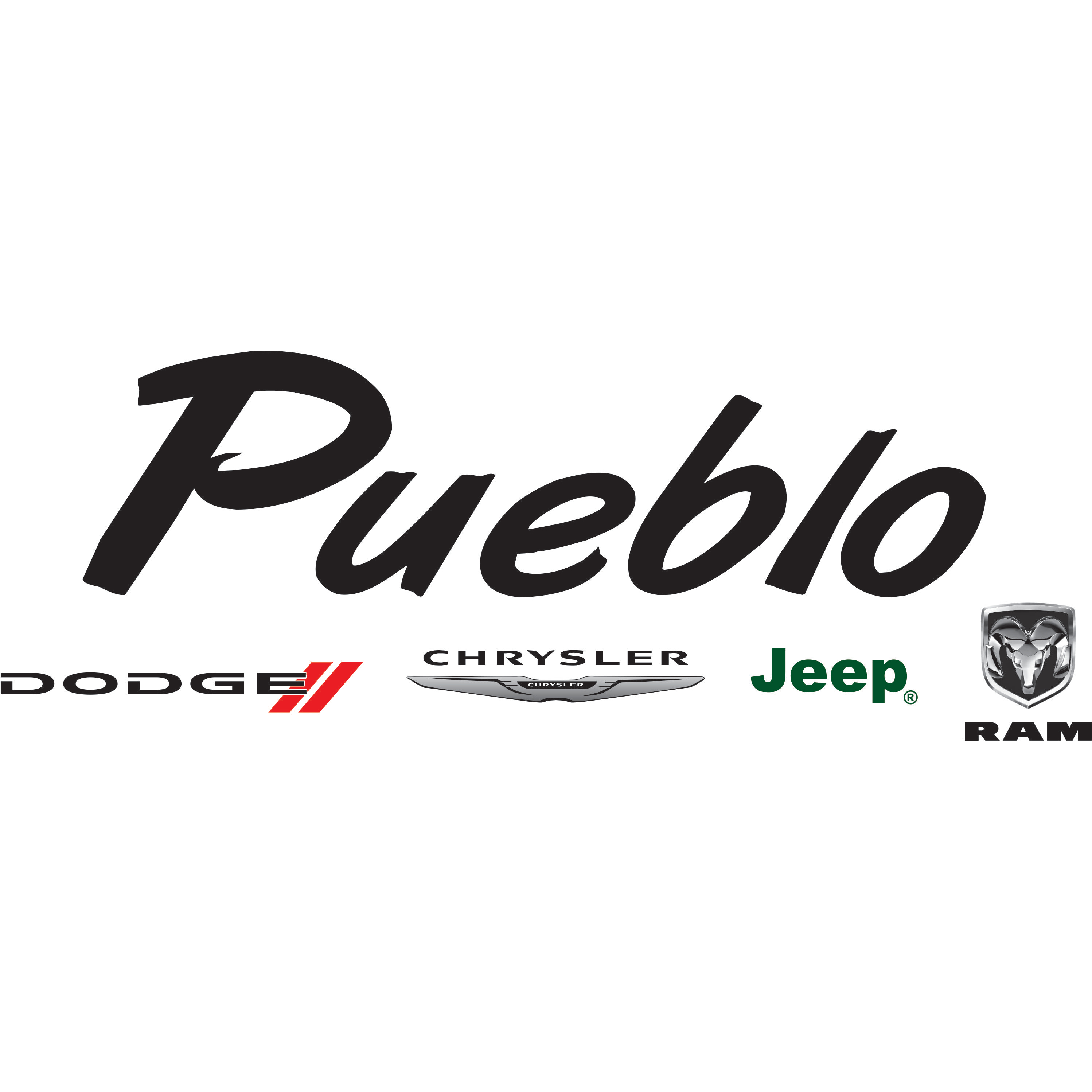 Pueblo Dodge Chrysler Jeep Ram