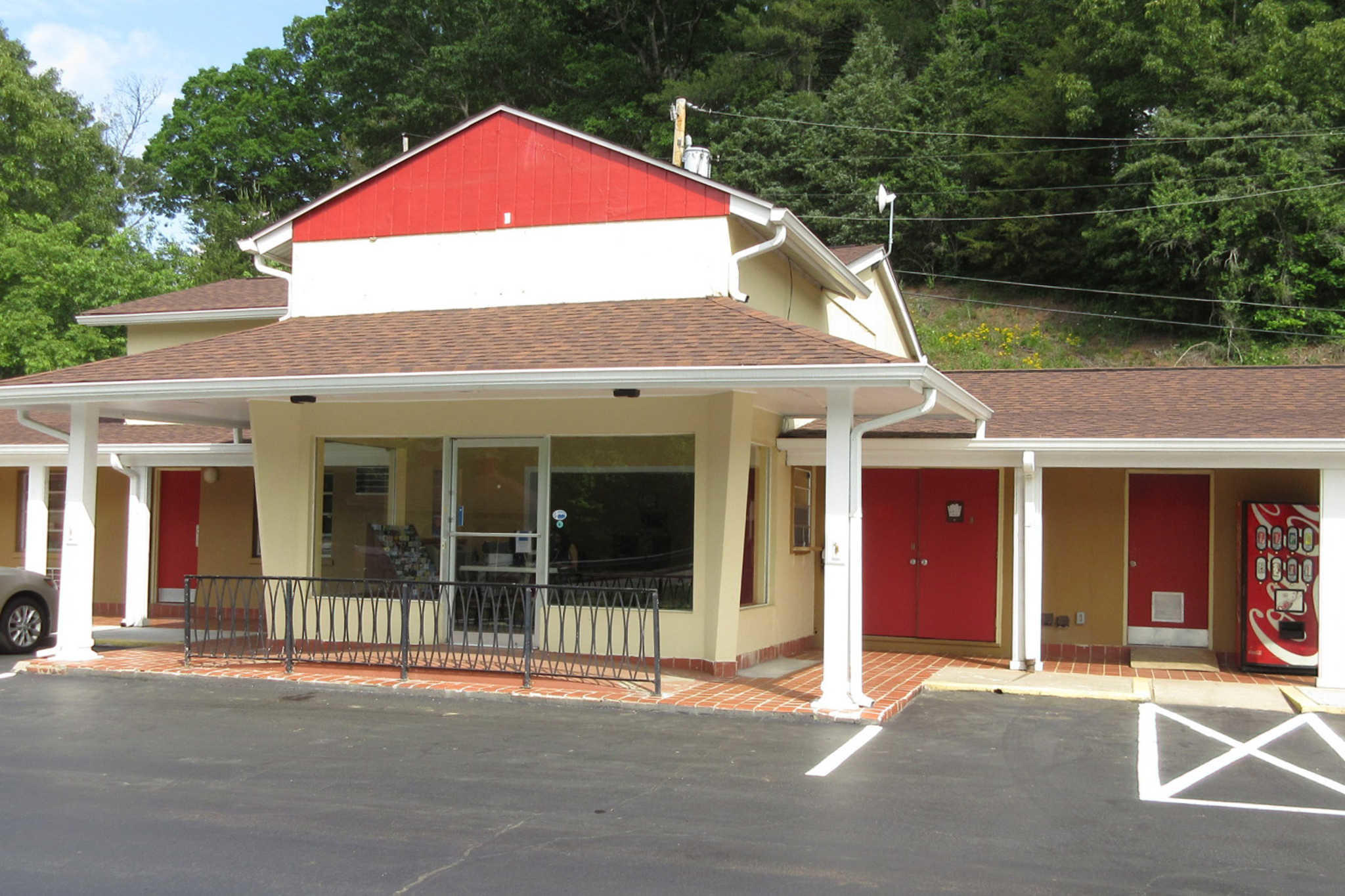 Franklin Nc Hotels And Motels
