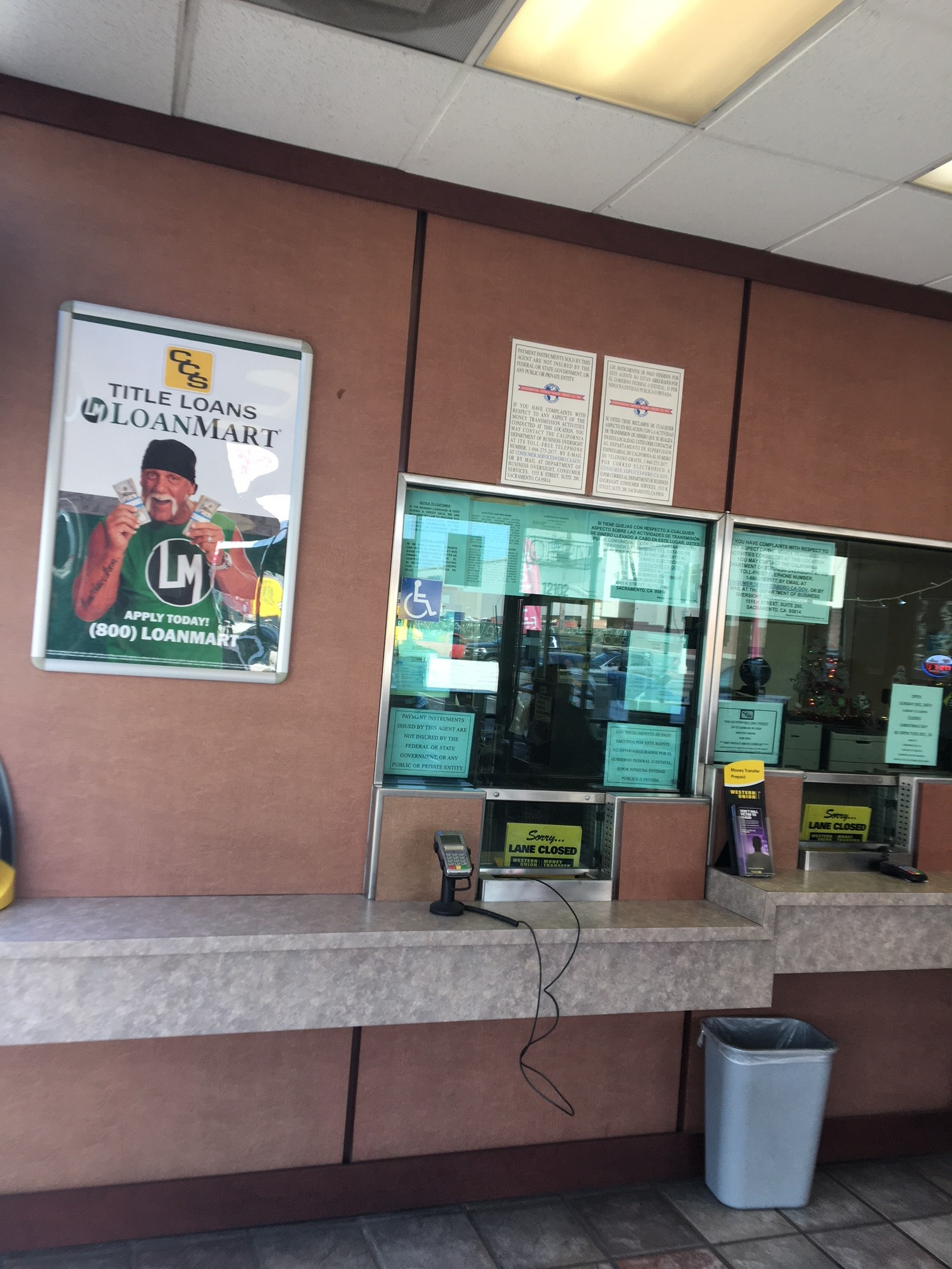 CCS Title Loan Services – LoanMart North Hollywood